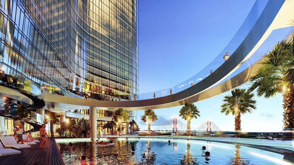 """Sunshine Diamond River quận 7 – """"Resort"""" triệu đô đẳng cấp nhất bờ Nam Sài Gòn 16"""