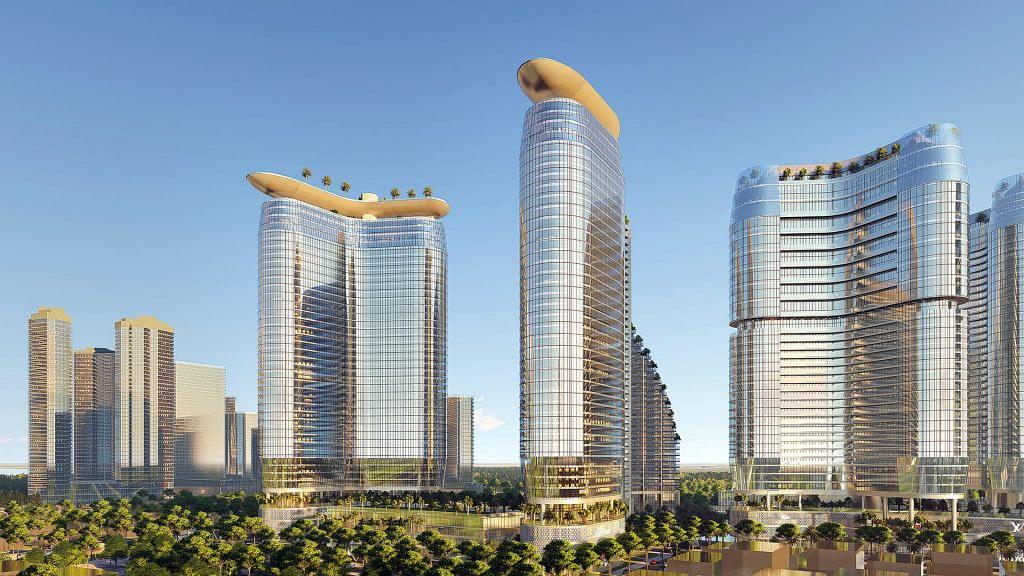"""Sunshine Diamond River quận 7 – """"Resort"""" triệu đô đẳng cấp nhất bờ Nam Sài Gòn 18"""
