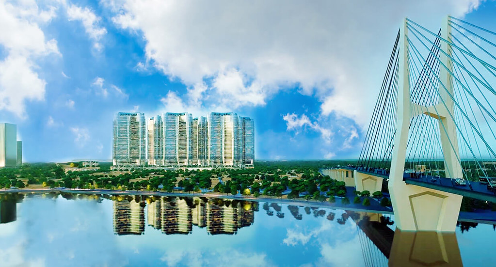 """Sunshine Diamond River quận 7 – """"Resort"""" triệu đô đẳng cấp nhất bờ Nam Sài Gòn 20"""