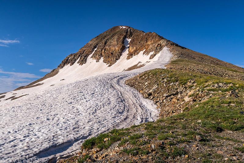 Centennial Peak