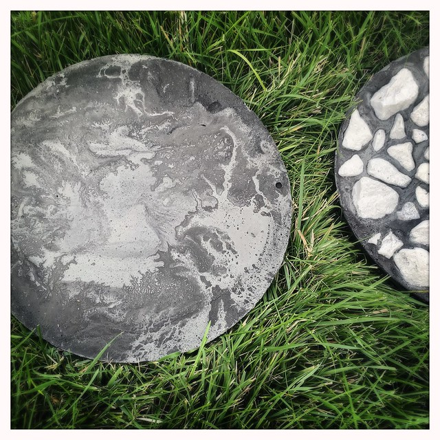 Full Moon & New Moon Stepping Stones
