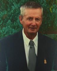 Keith Edward Jenkin