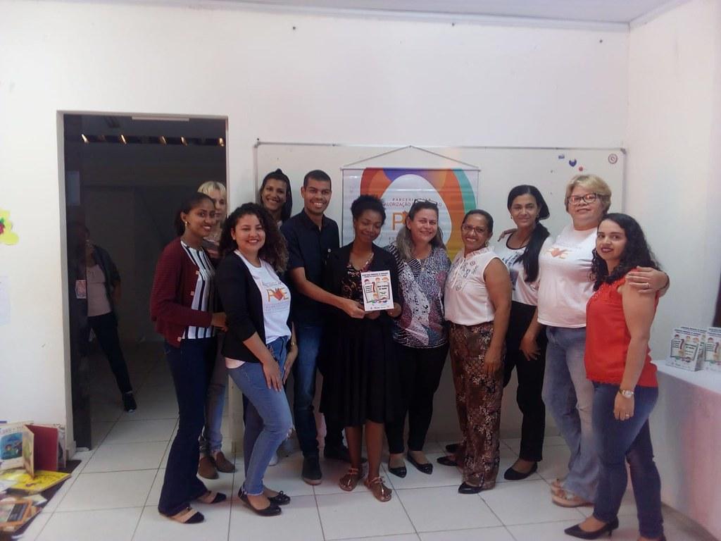 Alcobaça realiza seminário de boas práticas com profissionais da rede municipal de ensino (29)