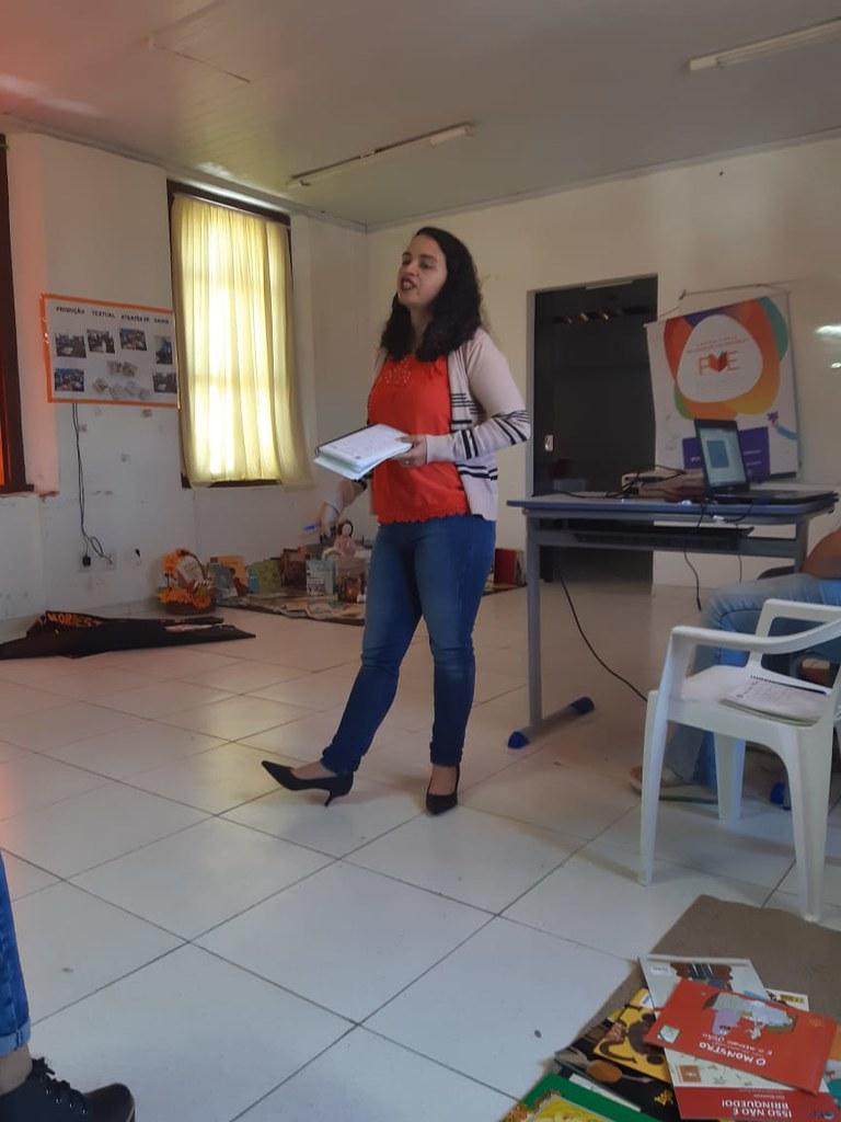 Alcobaça realiza seminário de boas práticas com profissionais da rede municipal de ensino (28)