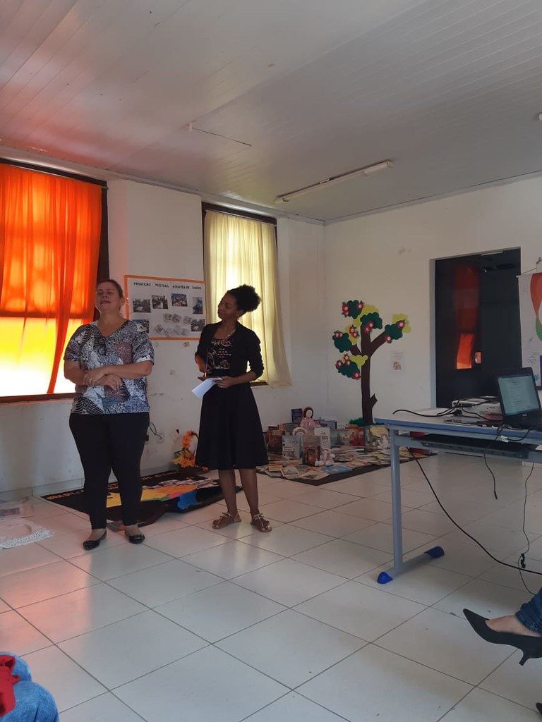 Alcobaça realiza seminário de boas práticas com profissionais da rede municipal de ensino (27)