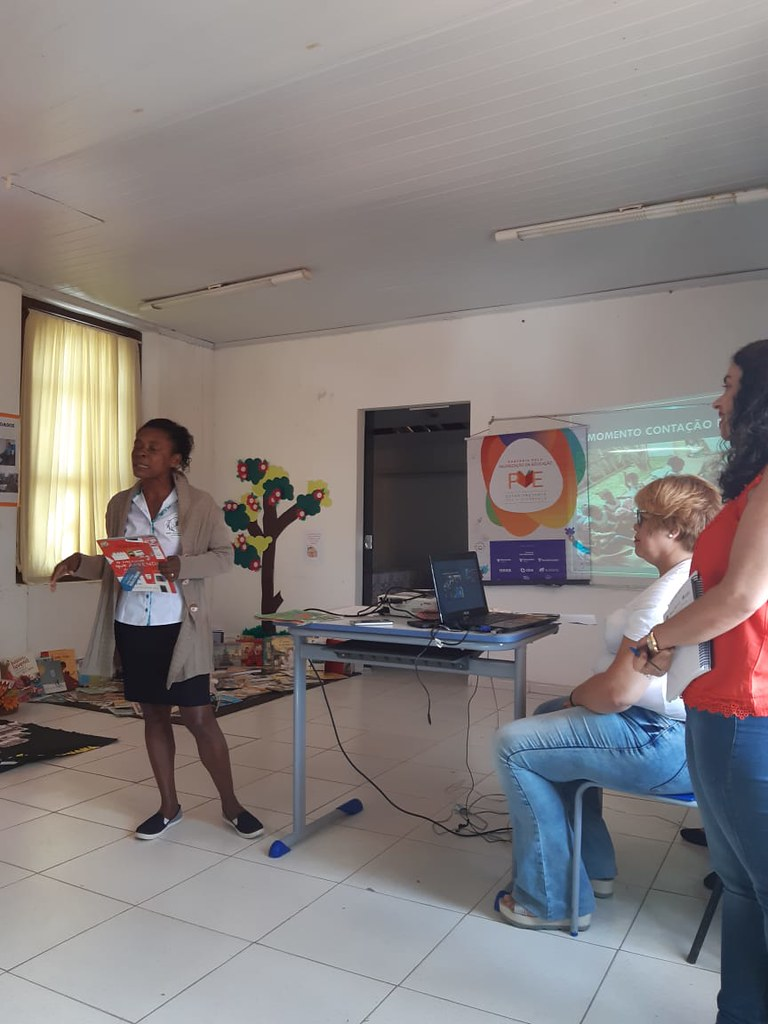Alcobaça realiza seminário de boas práticas com profissionais da rede municipal de ensino (26)