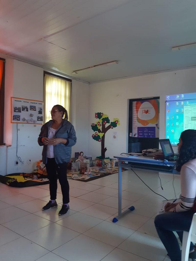 Alcobaça realiza seminário de boas práticas com profissionais da rede municipal de ensino (22)