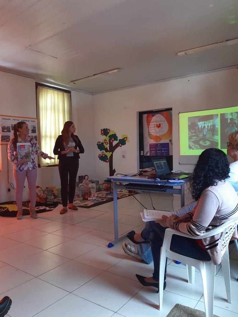 Alcobaça realiza seminário de boas práticas com profissionais da rede municipal de ensino (21)