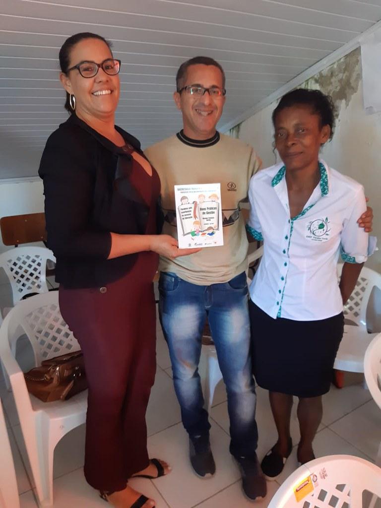 Alcobaça realiza seminário de boas práticas com profissionais da rede municipal de ensino (17)