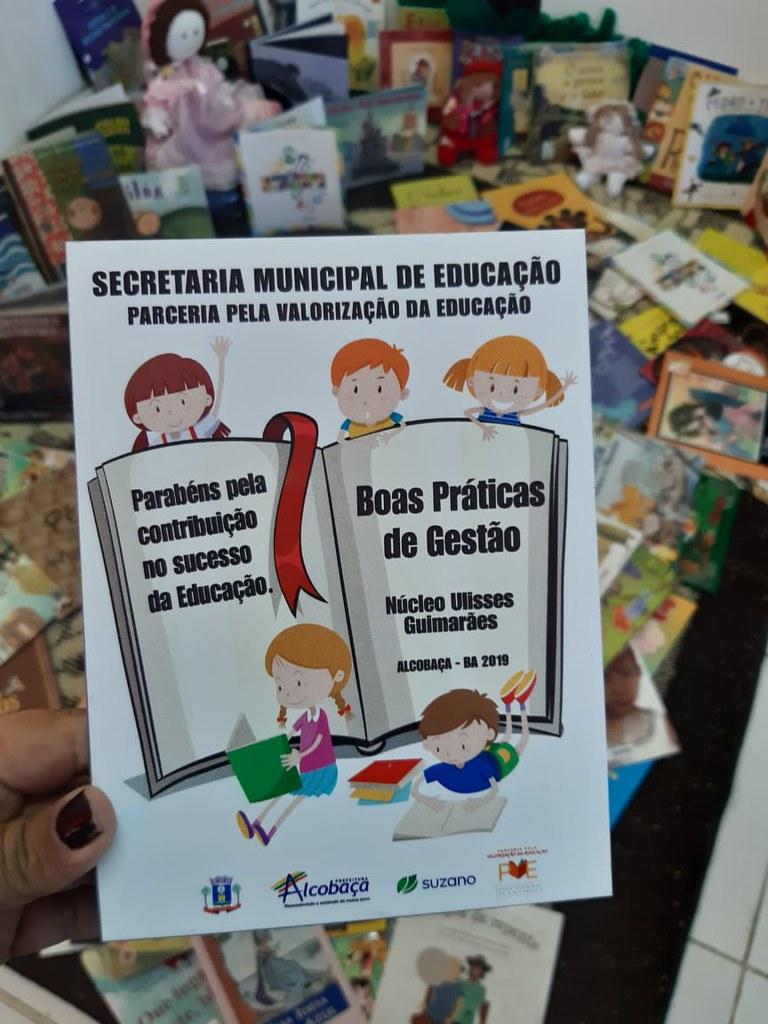 Alcobaça realiza seminário de boas práticas com profissionais da rede municipal de ensino (16)