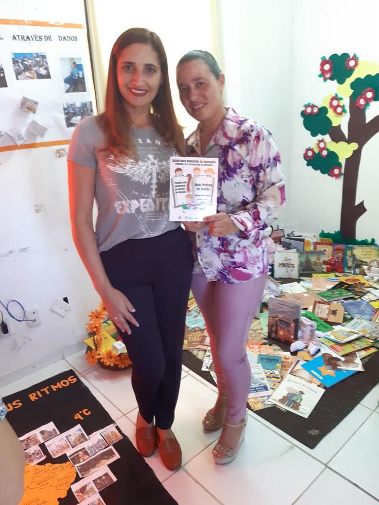 Alcobaça realiza seminário de boas práticas com profissionais da rede municipal de ensino (15)