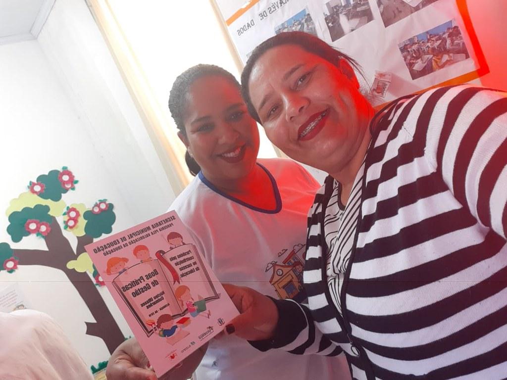 Alcobaça realiza seminário de boas práticas com profissionais da rede municipal de ensino (13)