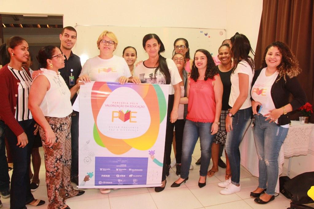 Alcobaça realiza seminário de boas práticas com profissionais da rede municipal de ensino (10)