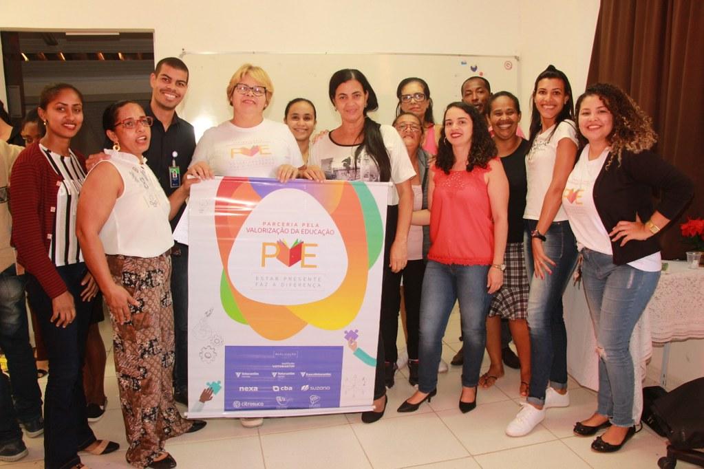 Alcobaça realiza seminário de boas práticas com profissionais da rede municipal de ensino (8)