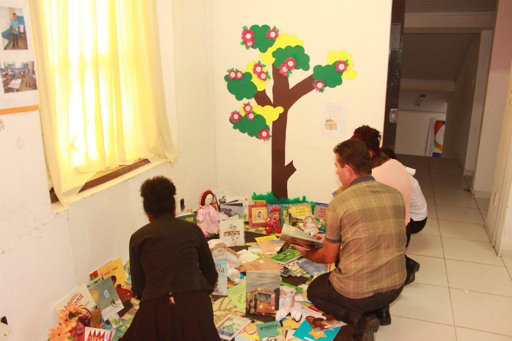 Alcobaça realiza seminário de boas práticas com profissionais da rede municipal de ensino (4)