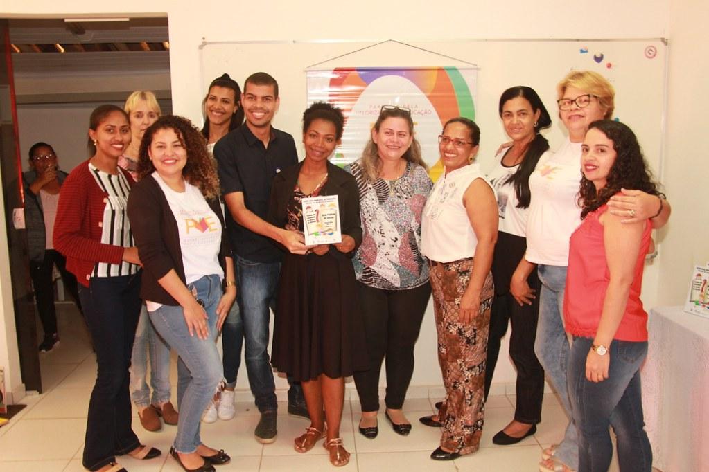 Alcobaça realiza seminário de boas práticas com profissionais da rede municipal de ensino (2)