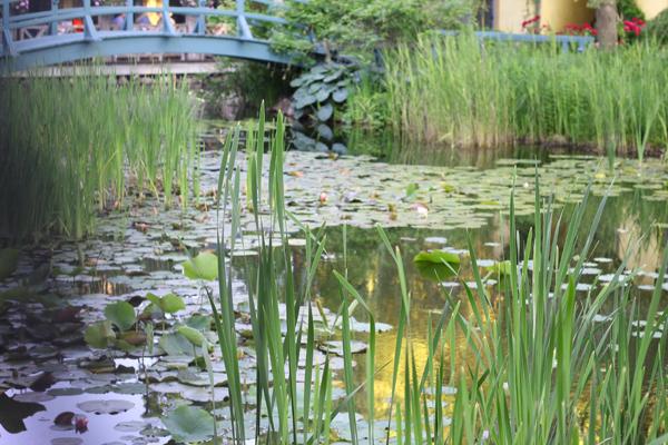monet gardens mirbeau