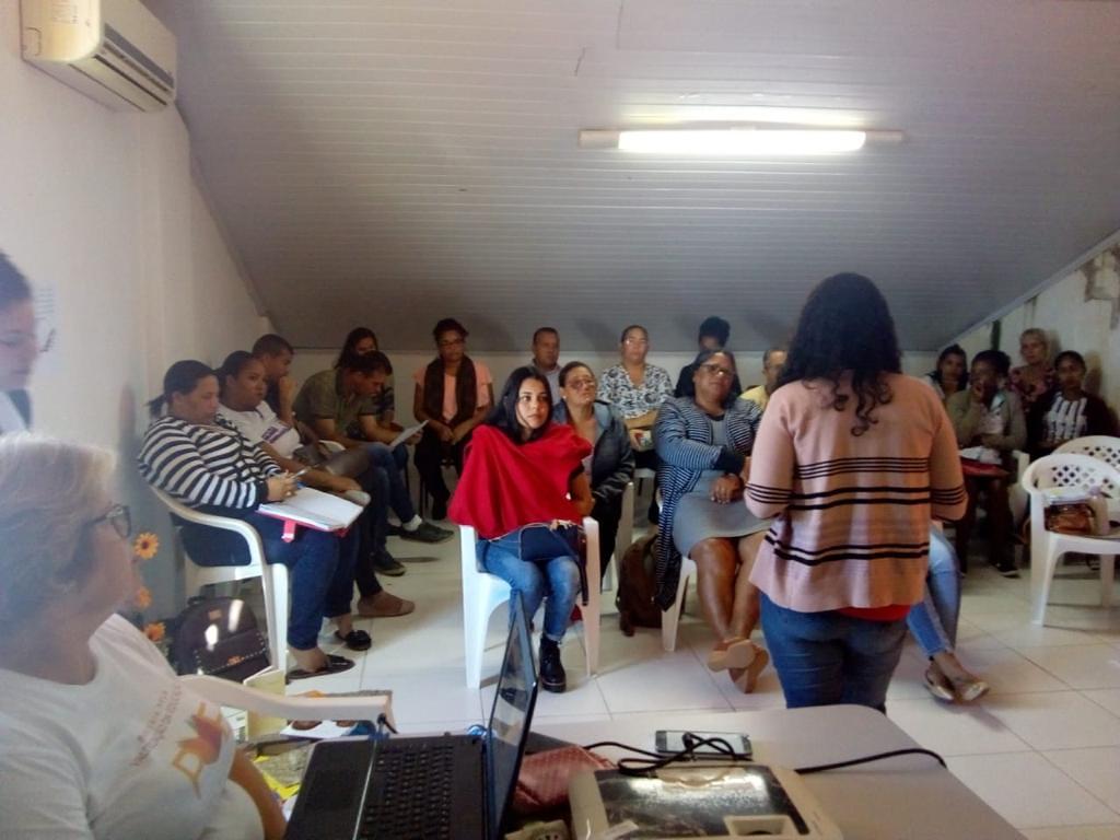 Alcobaça realiza seminário de boas práticas com profissionais da rede municipal de ensino (35)