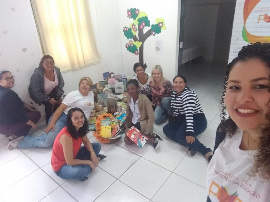 Alcobaça realiza seminário de boas práticas com profissionais da rede municipal de ensino (32)