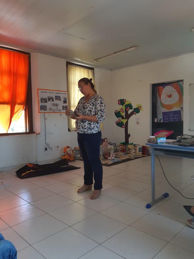 Alcobaça realiza seminário de boas práticas com profissionais da rede municipal de ensino (25)