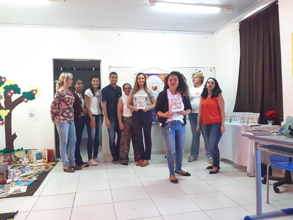 Alcobaça realiza seminário de boas práticas com profissionais da rede municipal de ensino (20)