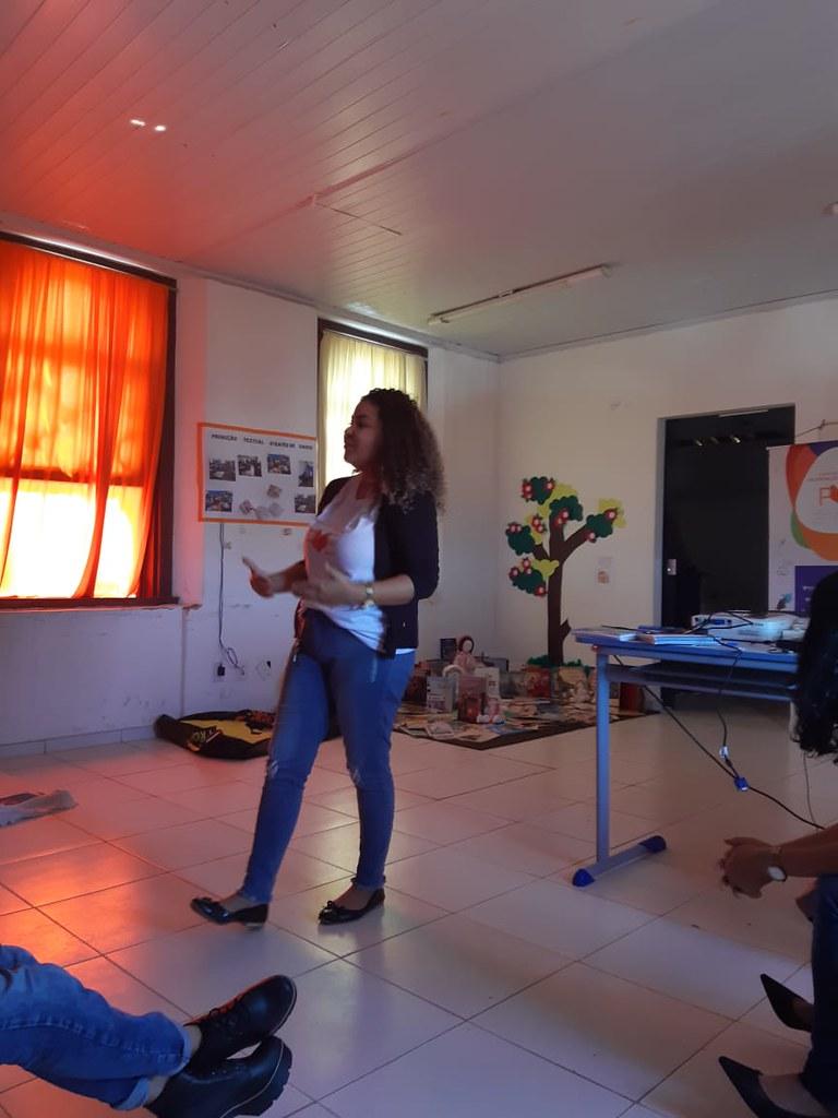 Alcobaça realiza seminário de boas práticas com profissionais da rede municipal de ensino (19)