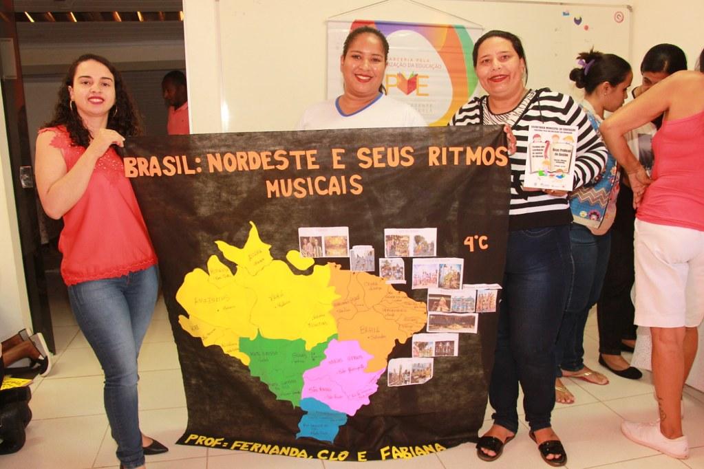 Alcobaça realiza seminário de boas práticas com profissionais da rede municipal de ensino (7)