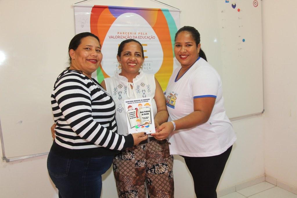 Alcobaça realiza seminário de boas práticas com profissionais da rede municipal de ensino (6)