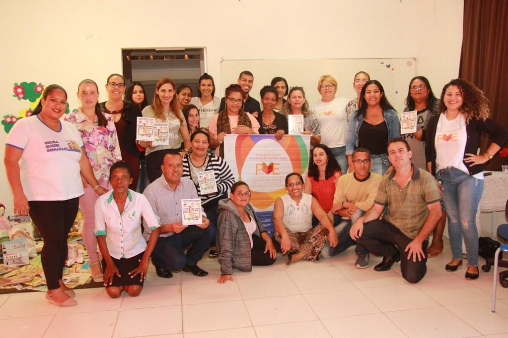 Alcobaça realiza seminário de boas práticas com profissionais da rede municipal de ensino (5)