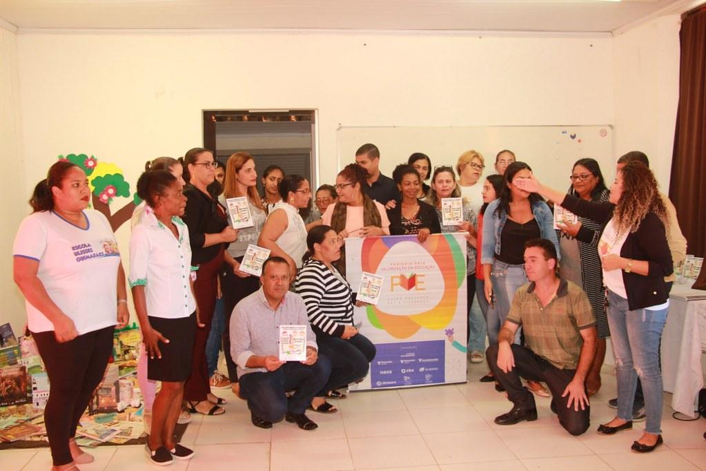 Alcobaça realiza seminário de boas práticas com profissionais da rede municipal de ensino (3)