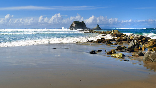 mangawhaiheads ocean pacificocean beach shore lumix surf landscape seascape fabuleuse cco newphotodistillery
