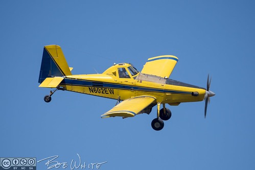 california norcal yubacouty airplane cropduster airtractor at602 turboprop commute