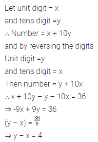 Maths Questions for Class 8 ICSE With Answers Chapter 5 Playing with Numbers Ex 5.1 Q7