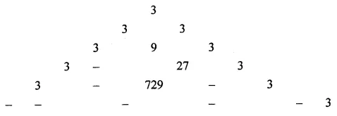 ICSE Mathematics Class 8 Solutions Chapter 5 Playing with Numbers Ex 5.2 Q14