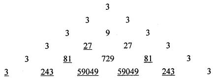 ML Aggarwal Maths for Class 8 Solutions Book Pdf Chapter 5 Playing with Numbers Ex 5.2 Q14.1