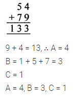 ICSE Class 8 Maths Book Solutions Free Download Pdf Chapter 5 Playing with Numbers Ex 5.2 Q2.1