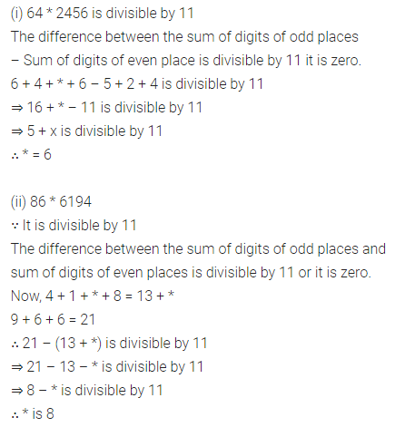 APC Maths Class 8 Solutions Chapter 5 Playing with Numbers Ex 5.3 Q11