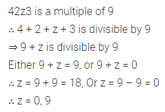 ICSE Mathematics Class 8 Solutions Chapter 5 Playing with Numbers Ex 5.3 Q8