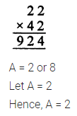 ML Aggarwal Class 8 Solutions Chapter 5 Playing with Numbers Ex 5.2 Q11.1