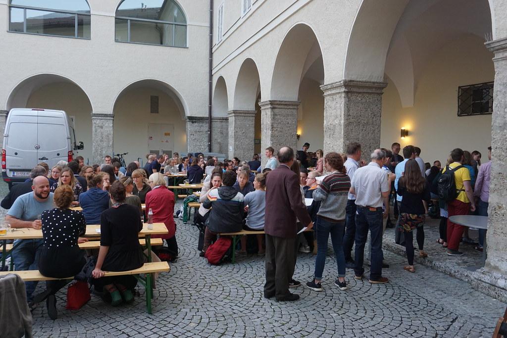 Salzburger Hochschulwochen 2019