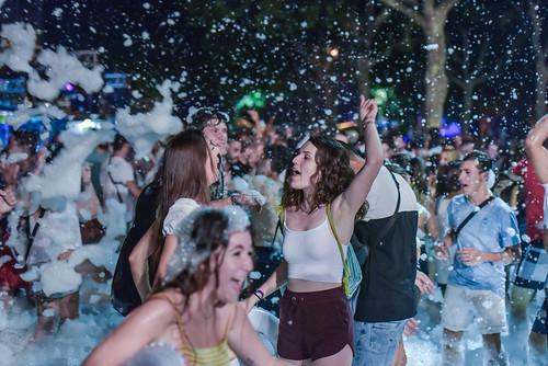 Festa a la nit 2019