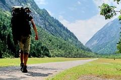 SERIÁL: Přešel jsem Alpy. Pomůže mi to oběhnout Mont Blanc?