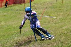 MSJ v travním lyžování: Barták chce zaútočit na všechny čtyři tituly