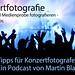 038 Medienprobe fotografieren - Ein paar Tipps(c) Martin Black