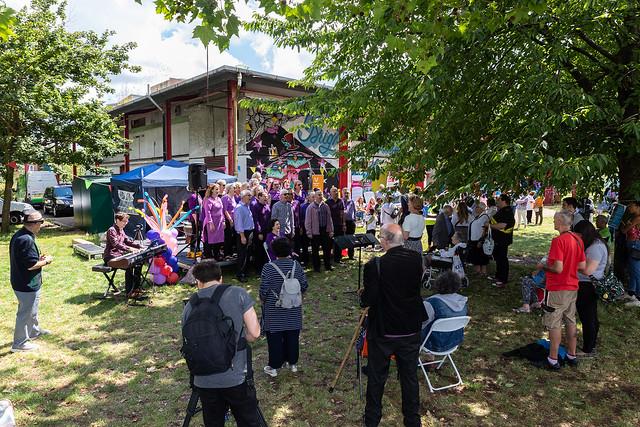 Chestnuts Park Fest