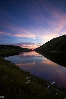The Maritimes #10: Cape Breton Highlands National Park