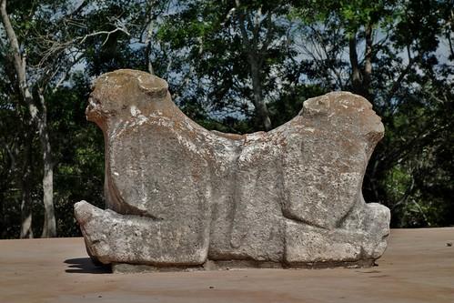 Mayaland near Uxmal