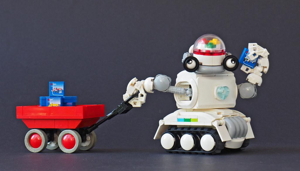 Huwbot