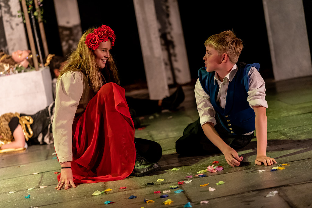 Cyrano de Bergerac | The Lyceum | Royal Lyceum Theatre Edinburgh