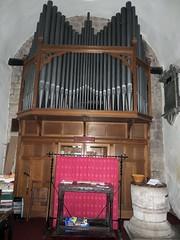 Sutton St Nicholas, Herefordshire
